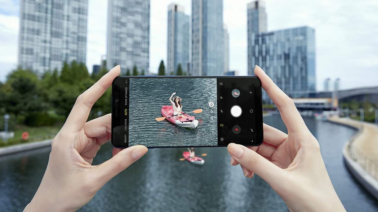 Samsung'dan görüntü kalitesini değiştirecek hamle