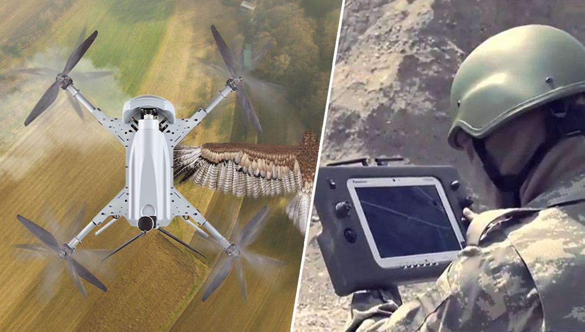 Türkiye'nin ilk drone ordusu için tarih açıklandı!