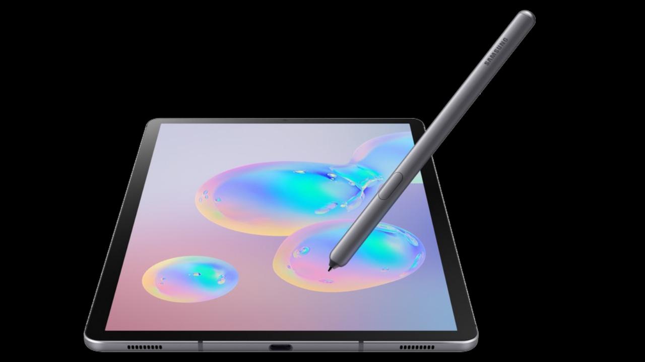 Dünyanın ilk 5G tableti için önemli sızıntı!