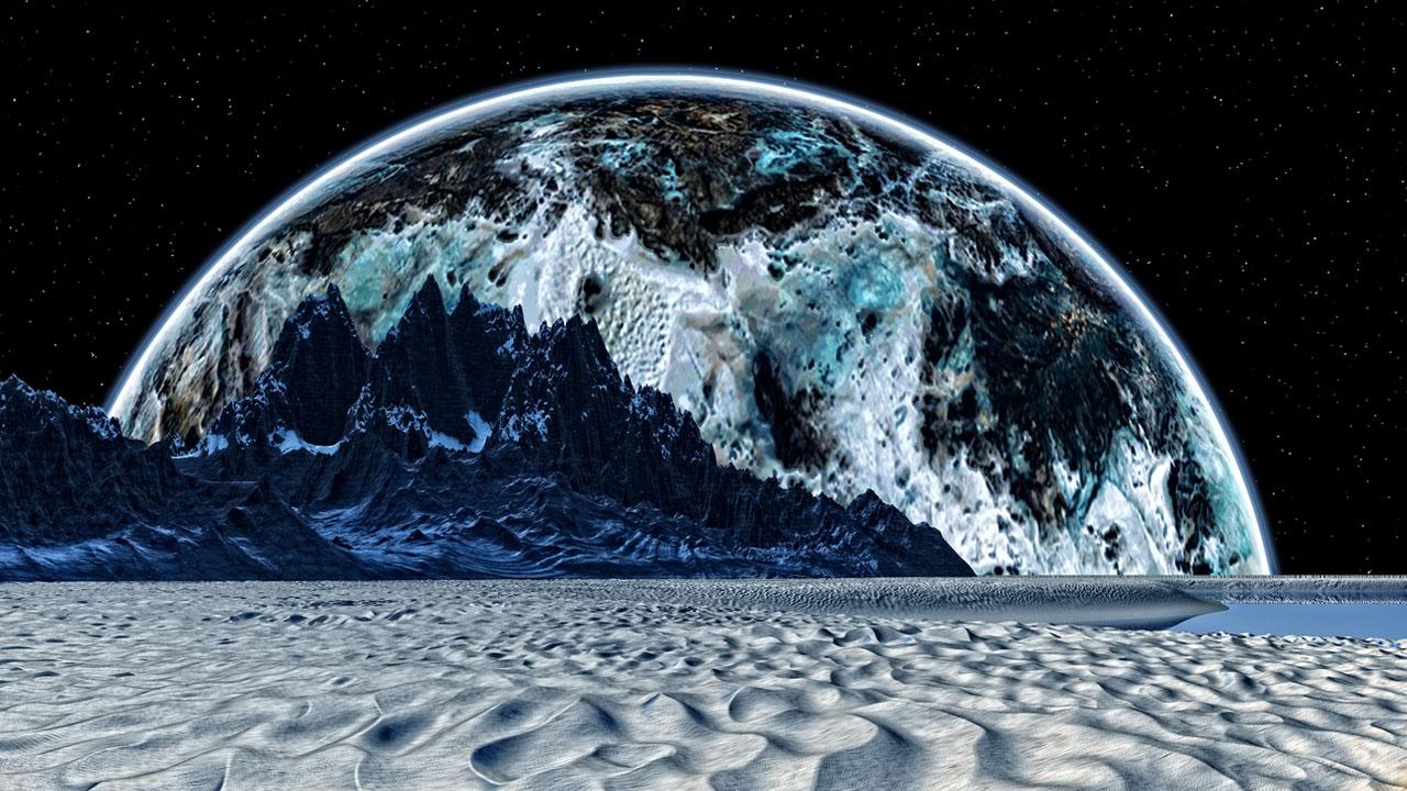 Satürn'ün uydusunda bulunan yaşam belirtileri