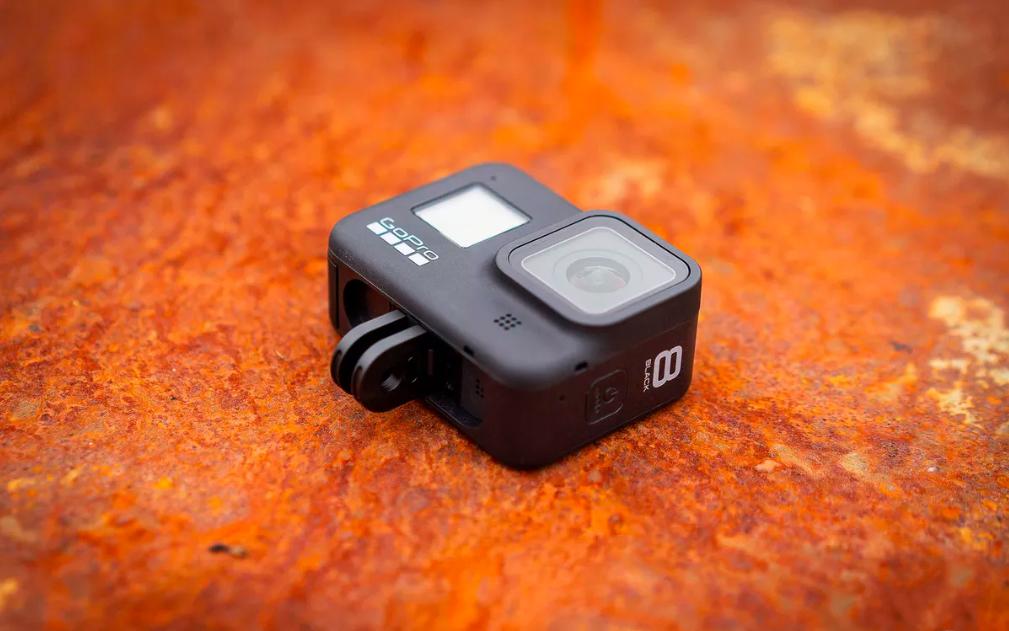 vLogger kamerası GoPro Hero 8 Black tanıtıldı!