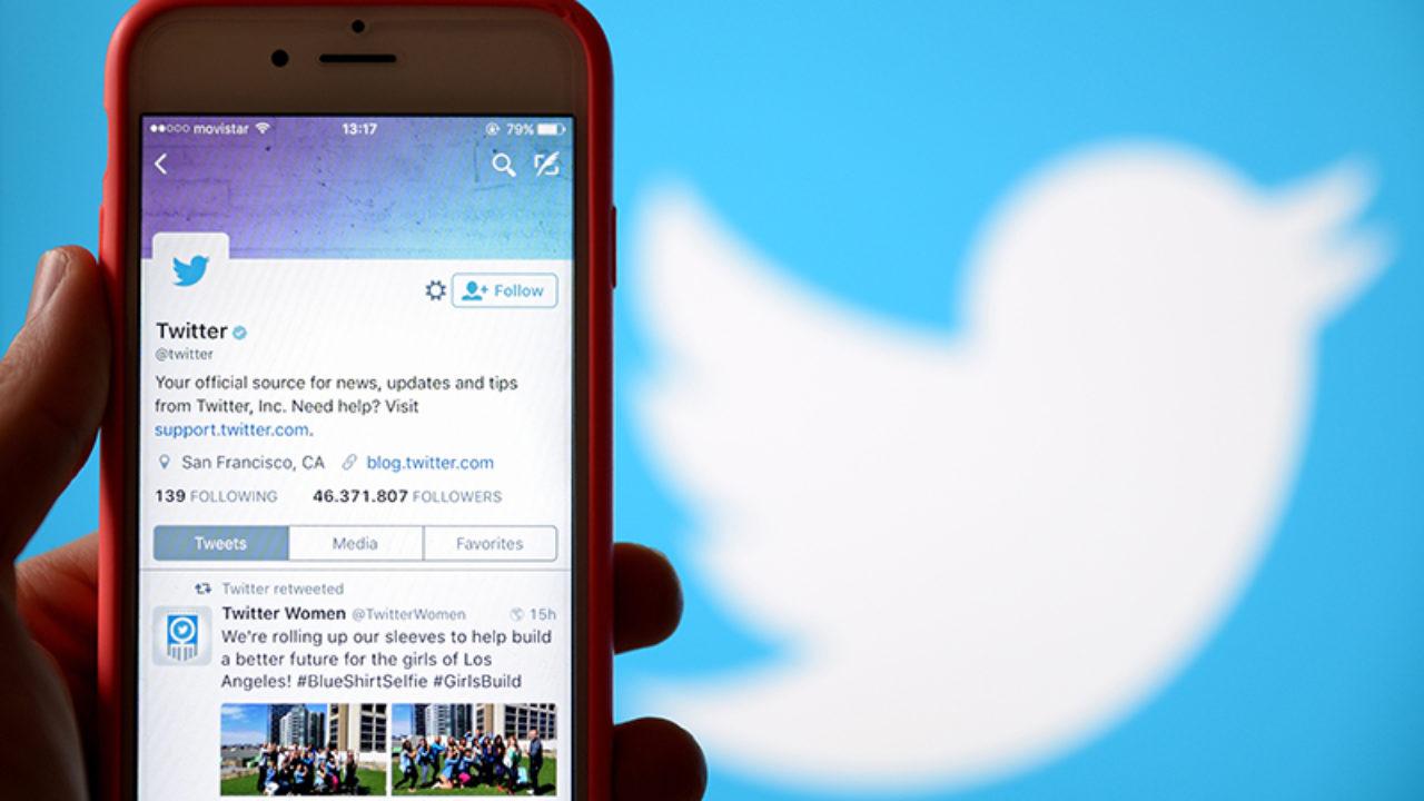 Twitter kullanıcıları kendileri koruyabilecek