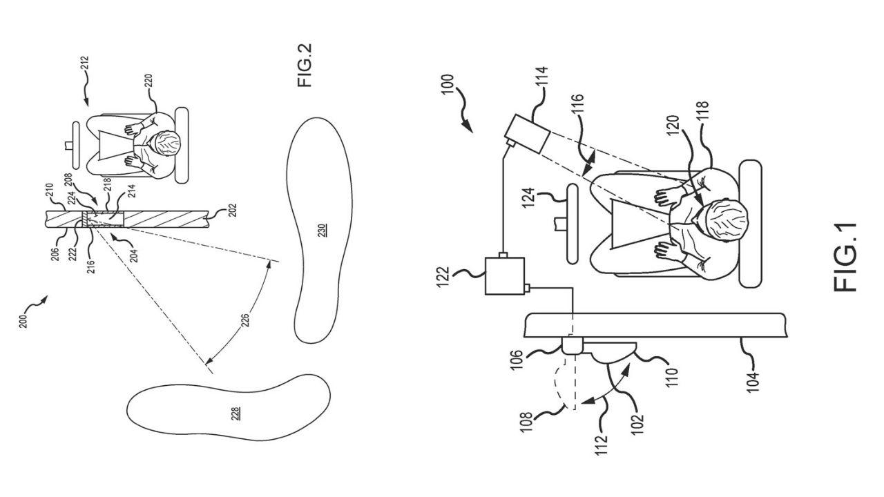 Yeni Apple Car patenti ile sürecin hızlanması bekleniyor! - ShiftDelete.Net (1)