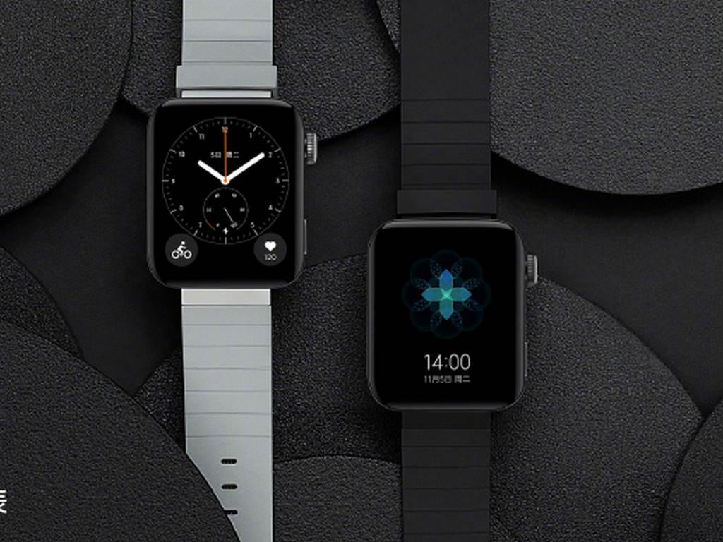 Xiaomi Mi Watch Pro ile ilgili görsel sonucu