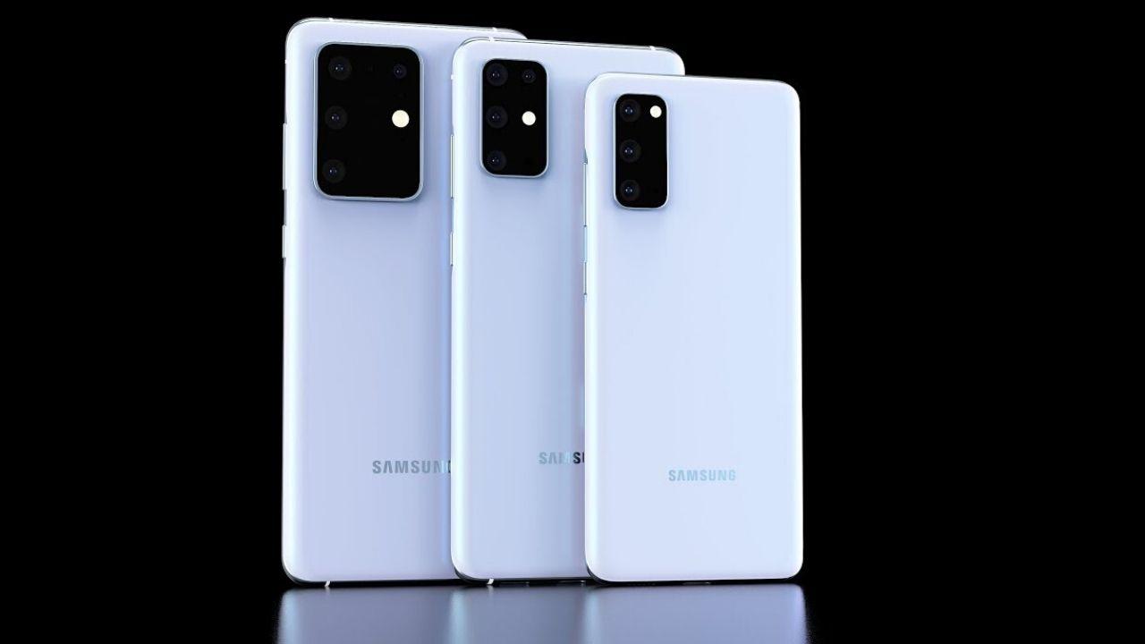Samsung Galaxy S20 ailesi özellikleri ve fiyatı sızdırıldı! - ShiftDelete.Net(1) (1)