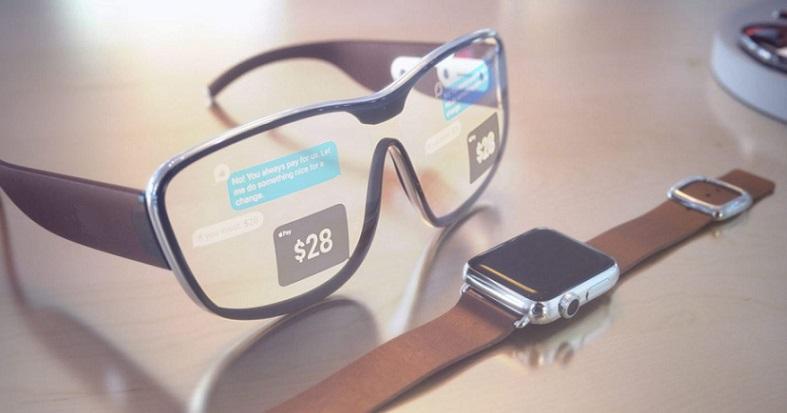 Apple Glasses yeni bir patent ile gündemde