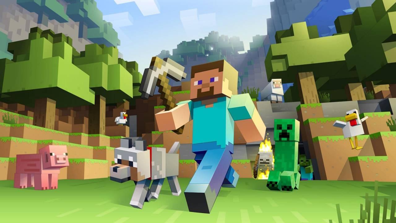 Minecraft Apk Indir Minecraft Apk Son Surum Guncel Shiftdelete Net