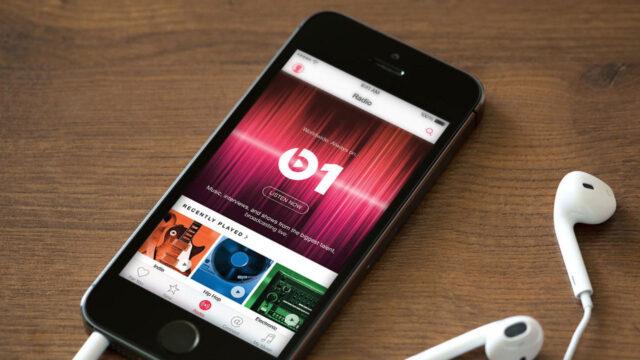 iPhone'daki Apple Music özelliği Android'e geldi!