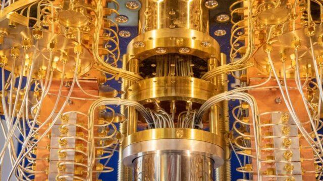 Süper bilgisayarlar tarih oluyor! Toshiba'dan yeni kuantum bilgisayar rekoru