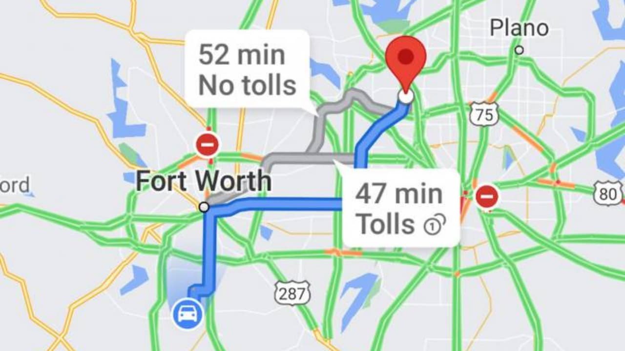 Google Maps, tasarruf etmenizi sağlayacak yeni özelliğini duyurdu