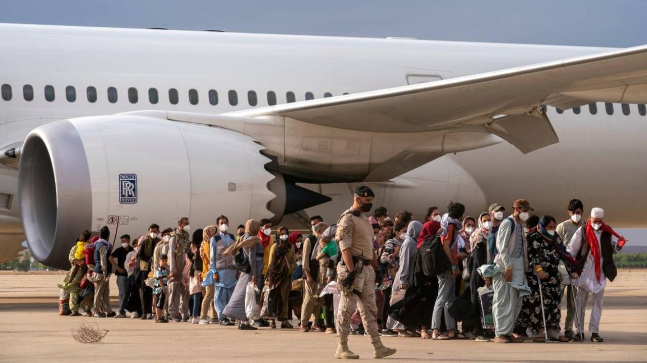 Airbnb, Afgan mültecilere ev arıyor