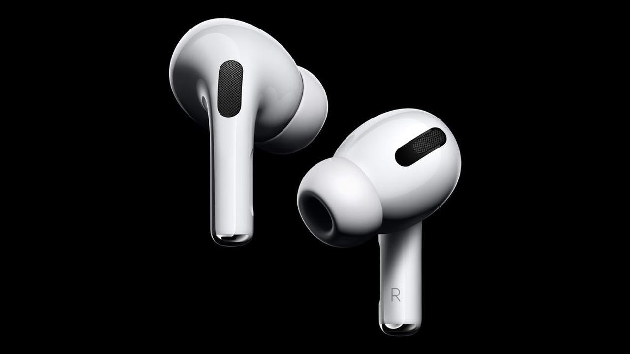 AirPods Pro Conversation Boost