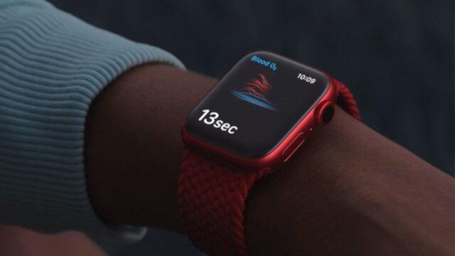 Apple Watch bir kadını silahlı soygundan kurtardı