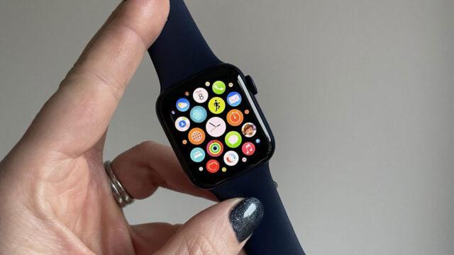 Apple Watch Series 7 çıkmadan sahtesi üretildi