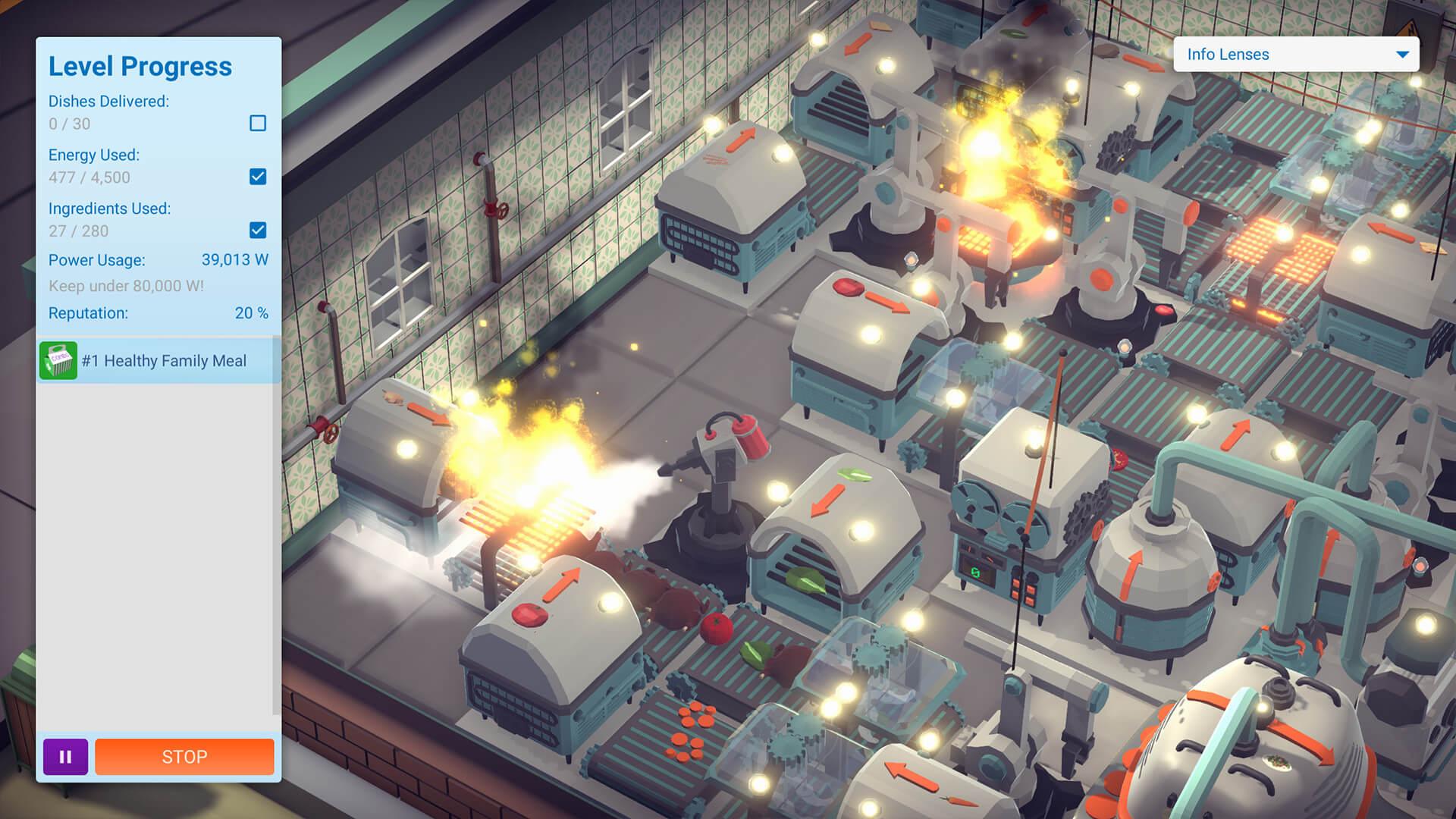 automachef epic games
