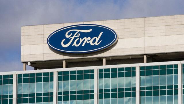 Ford, İçerik Yönetim Sisteminde yaşanan teknik bir hata ile gündemde