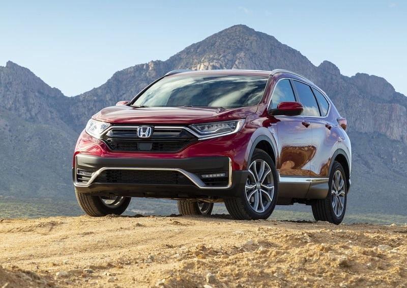 Honda CR-V fiyat listesi