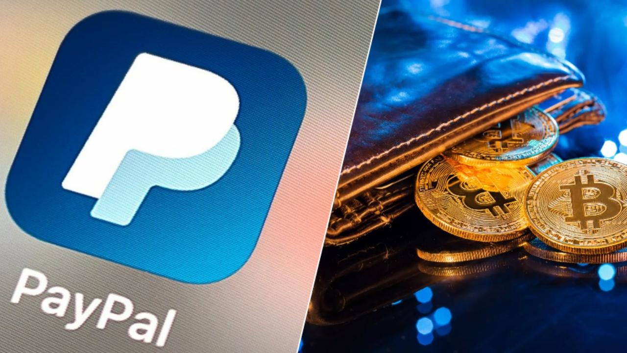 Paypal kripto para uzmanları arıyor