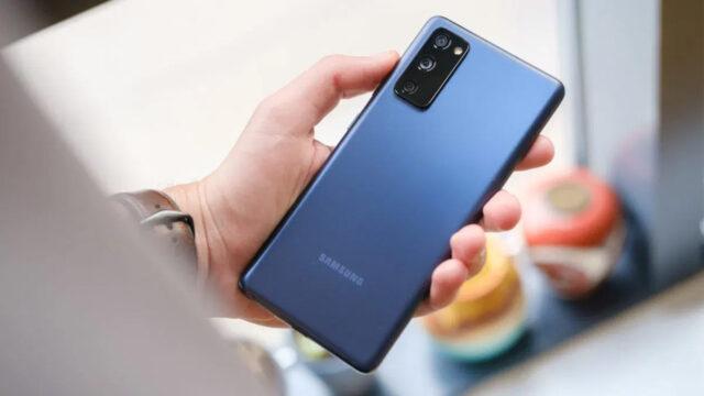 Samsung Galaxy S21 FE geliyor: İşte özellikleri