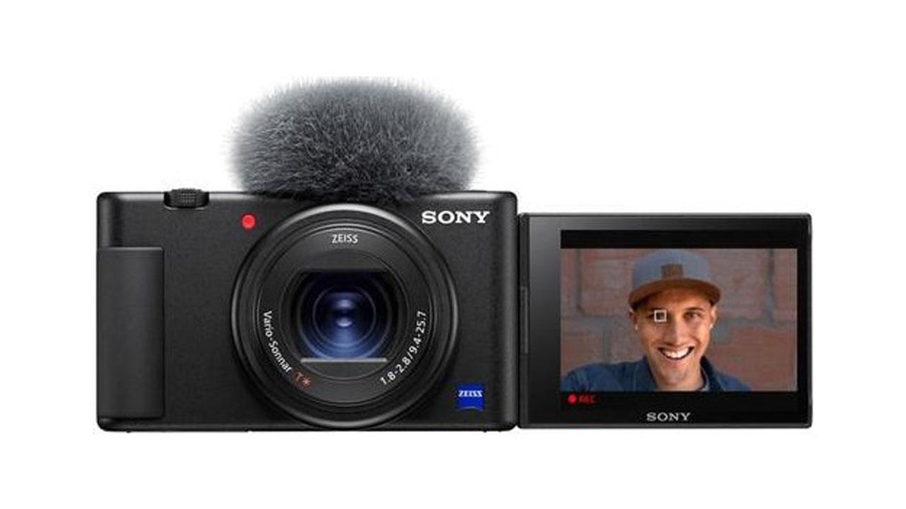 En iyi Vlog kameraları