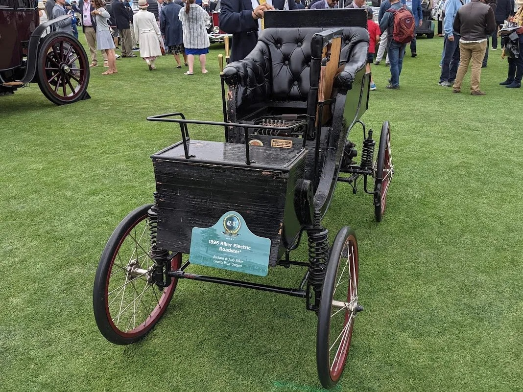 5 timeless electric vehicles produced hundreds of years ago 2