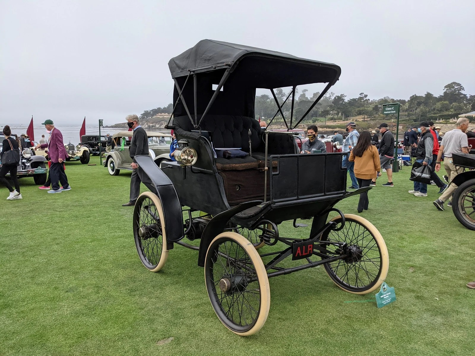 5 timeless electric vehicles produced hundreds of years ago 3
