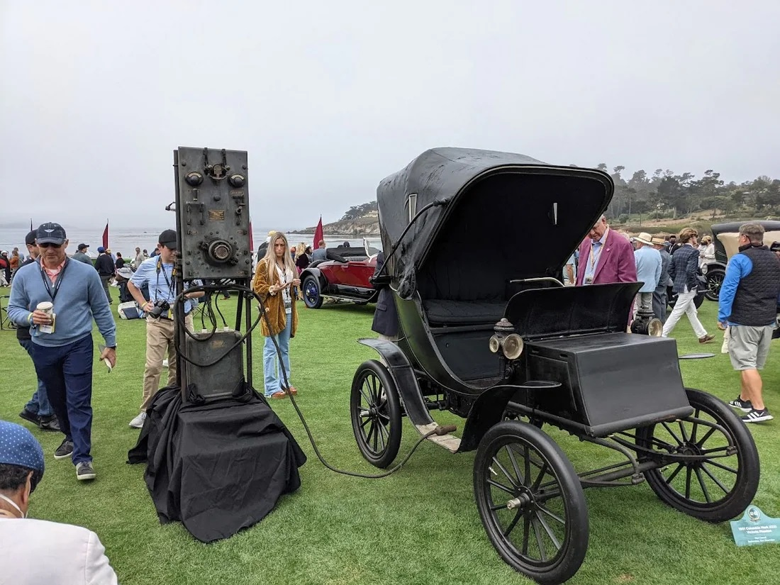5 timeless electric vehicles produced hundreds of years ago 4