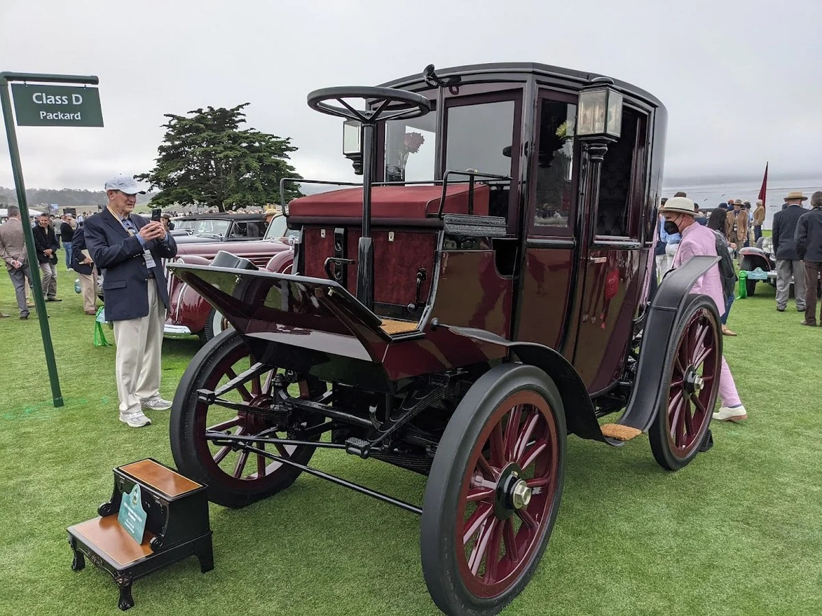 5 timeless electric vehicles produced hundreds of years ago 5
