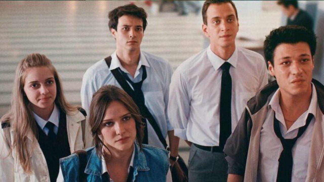 Aşk 101 in beklenen 2. sezon fragmanı yayınlandı