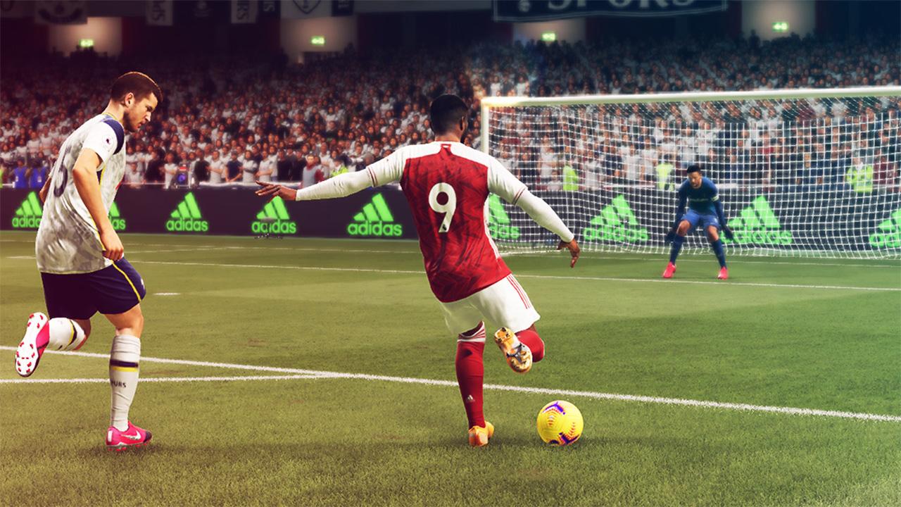 FIFA Online 4 ücretsiz olarak oyunculara sunuldu