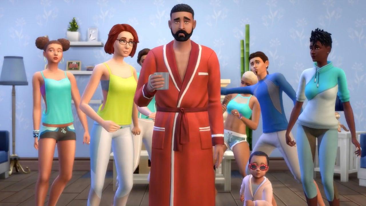 The Sims 4, Spa Day paketine ücretsiz içerikler eklendi