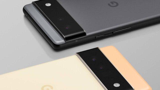 Merakla beklenen Google Pixel 6 videosu yayınlandı